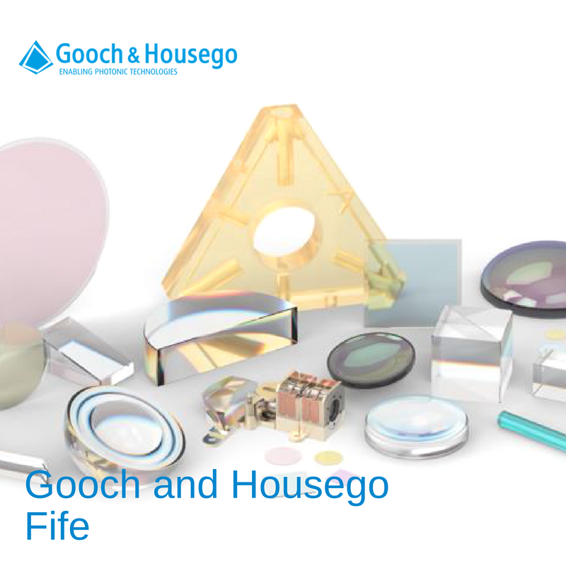 Jobs with Gooch and Housego