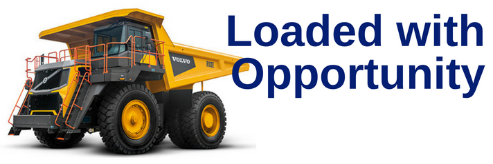 Jobs with Volvo CE Haulers