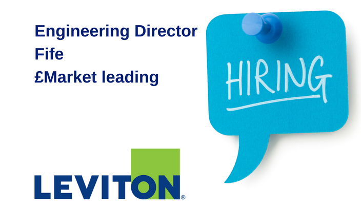 Leviton - Engineering Director