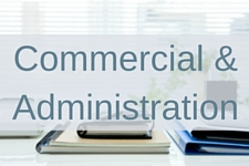 Commercial Administration